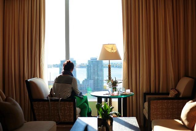 Ritz Carlton Toronto Tanvii.com 13