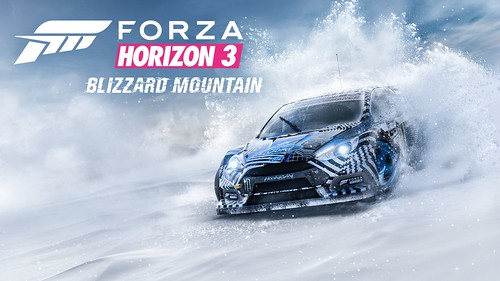 Forza Horizon Dlc And Editions List Horizon Discussion