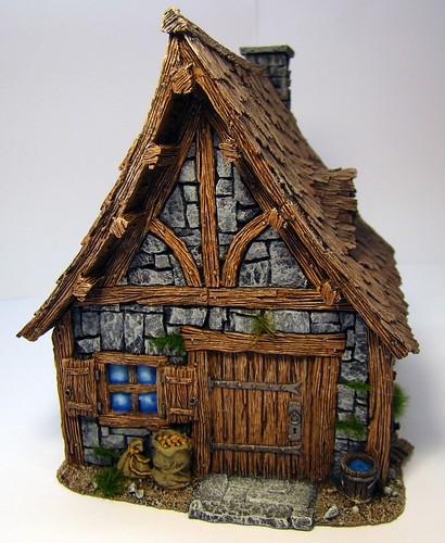Tabletop World - Cottage