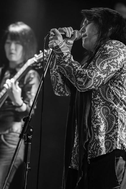 No limits live at Outbreak, Tokyo, 23 Dec 2016 -00099