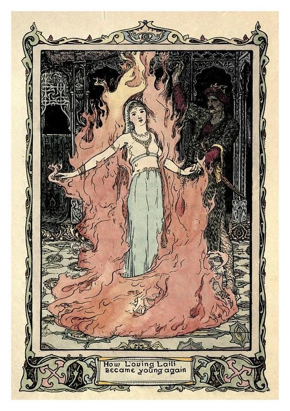 005-Cuentos de hadas indios-1892- John Batten