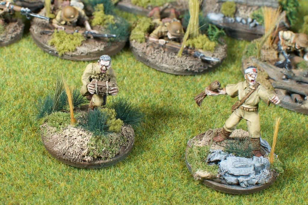 ITA Tank hunters