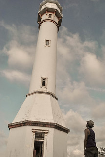 bolinao lighthouse