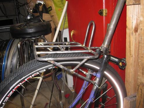 10x8 low rider rando rack, #1