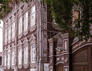 Томск / Tomsk - Bilder aus der Heimat