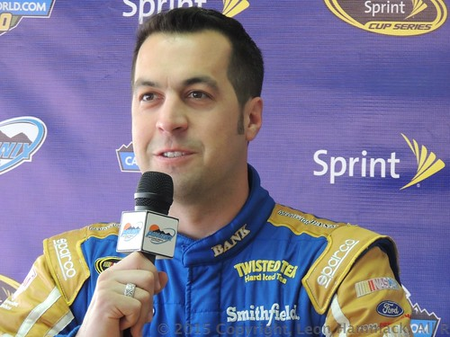 Sam Hornish,Jr.