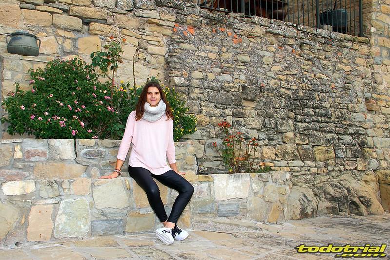 Entrevista a Neus Murcia