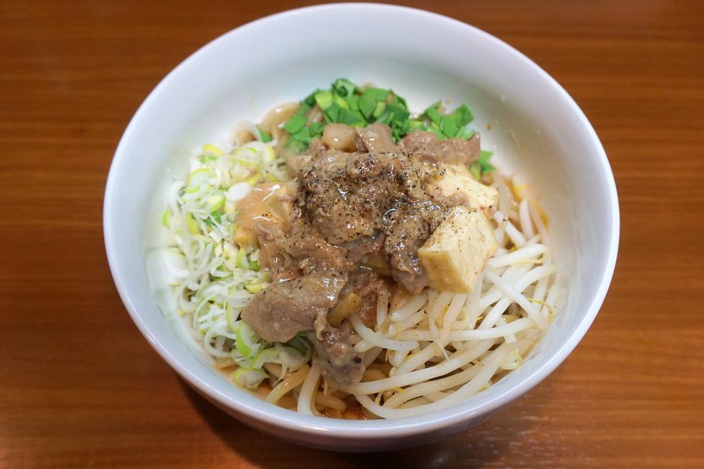 麺屋ごった(東長崎)