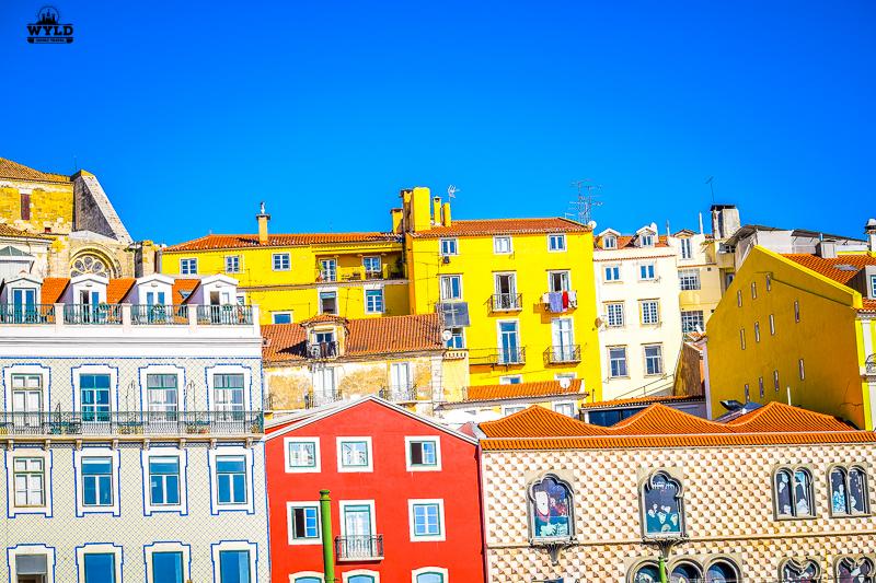 The Lisbon Bus Tour