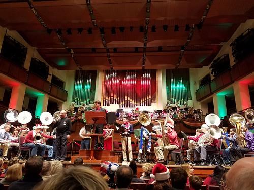 2016 Merry Tuba Christmas
