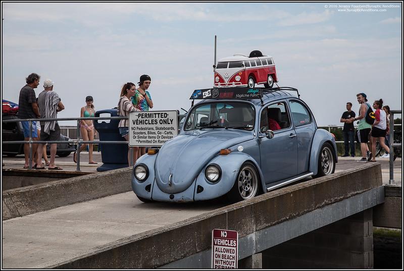 Buggyback Ride