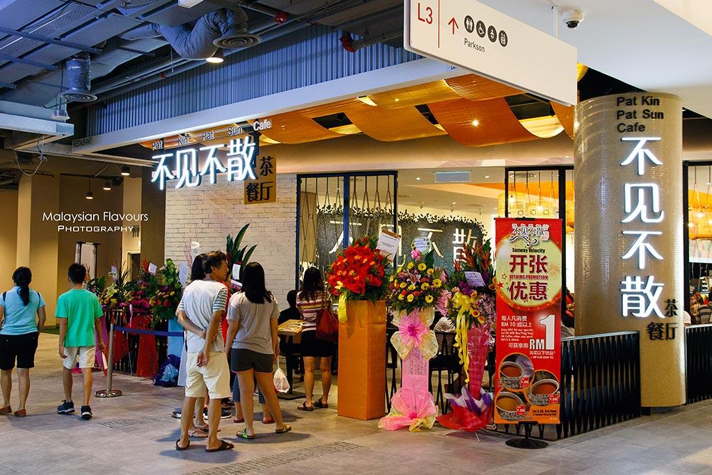 Sunway Velocity Mall Cheras KL