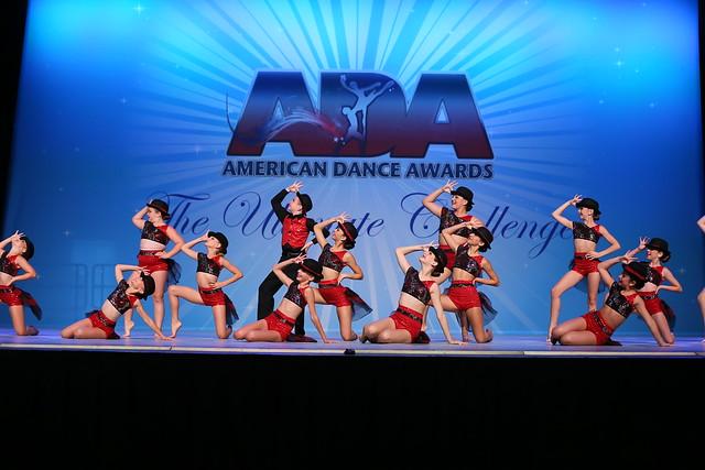 ADA Nationals July 2015