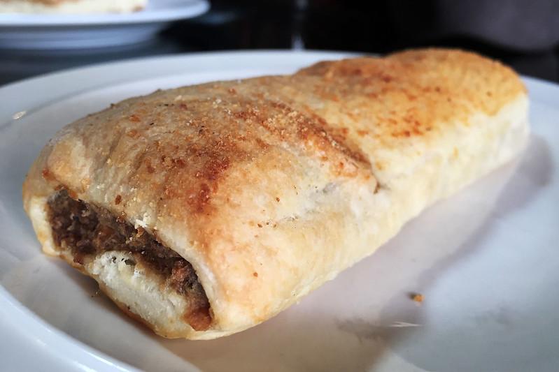 Sausage roll, Glenorie Bakery