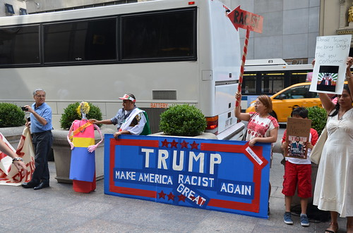 New York Trump demonstration Aug 15 (7)