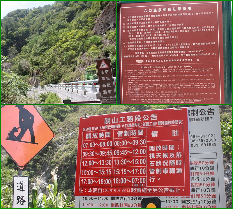 環島沙發旅行-台東-天龍吊橋 (2)
