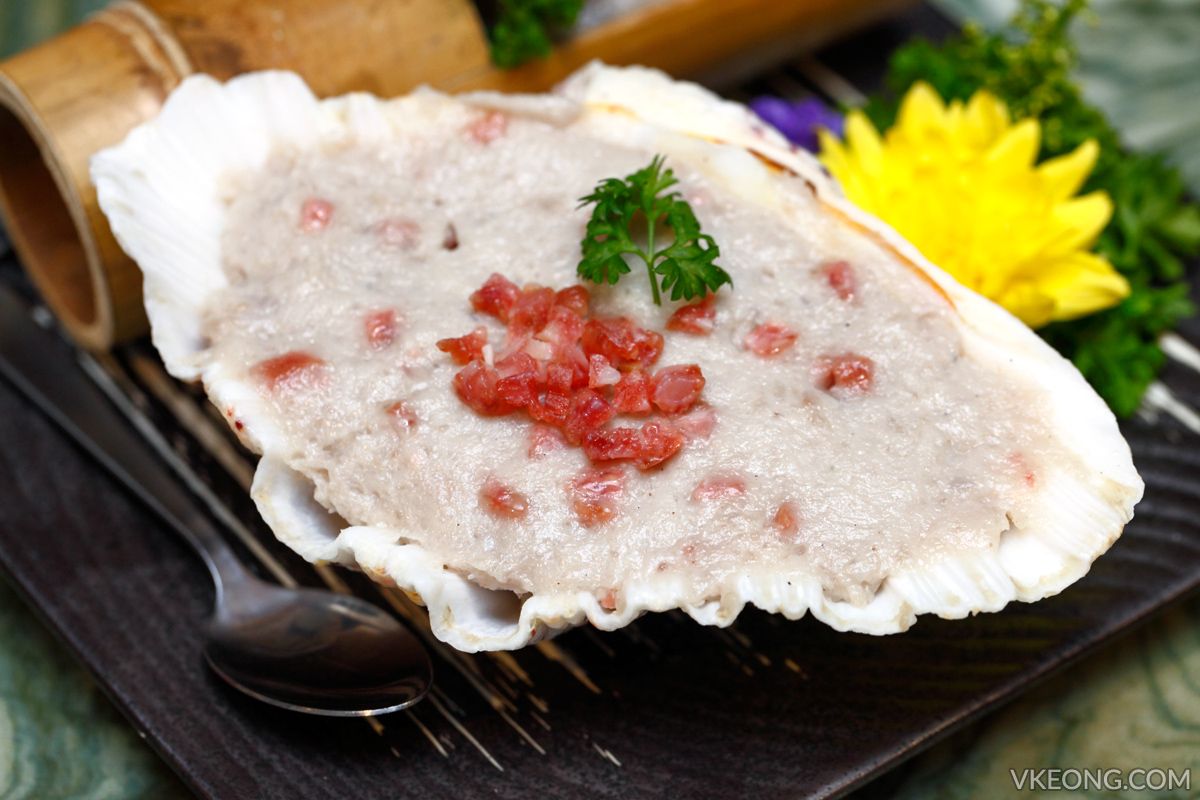 Yezi Fish Paste
