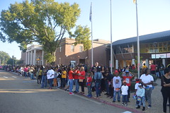 009 Grambling Homecoming