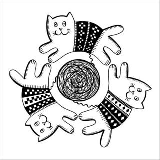 Ball of Wool / Клубок
