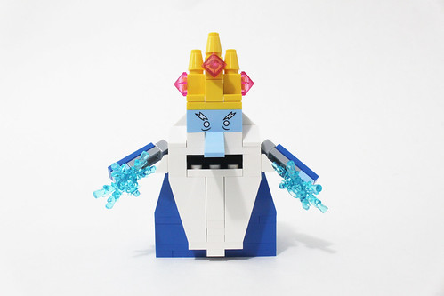 LEGO Ideas Adventure Time (21308) - Ice King