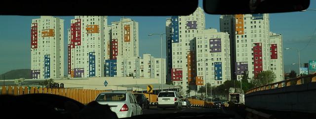 Mexico City 282