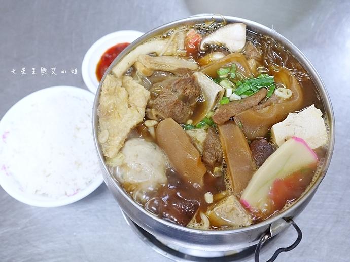 15 羊暘珍品小吃 2017橫著走 台北必吃開運美食 帶皮羊肉鍋
