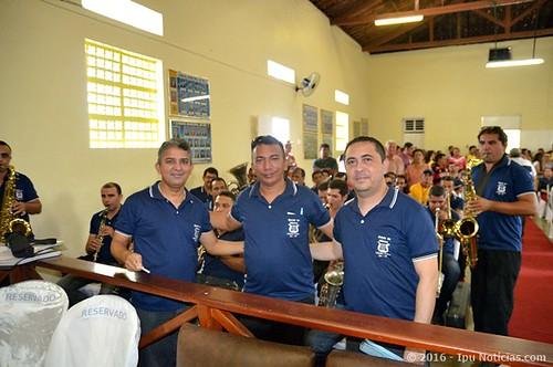 Sessão de Posse em Ipu (CE)