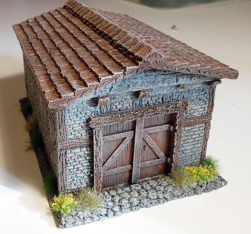 Römisches Stadthaus (Falkenwelt)