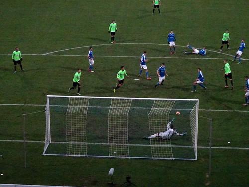Hansa Rostock 1:3 Chemnitzer FC
