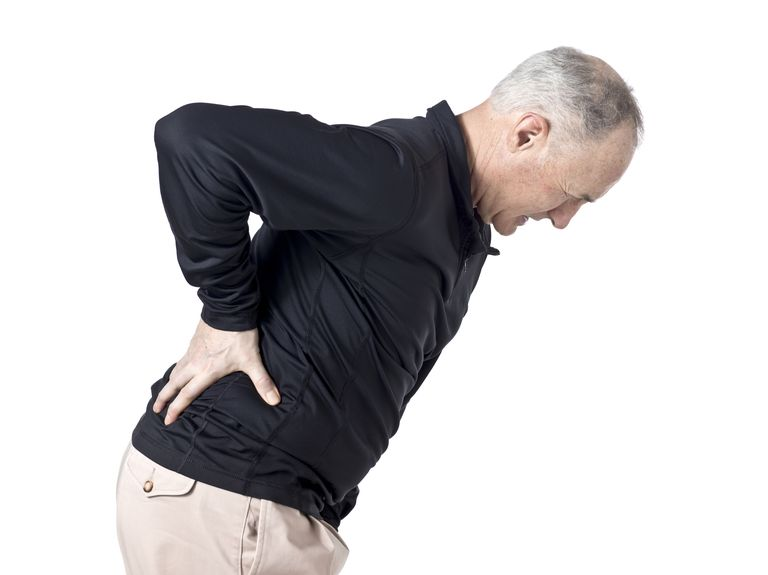 Penyebab Sakit Tulang Belakang Bagian Pinggang