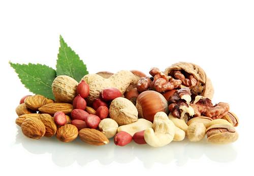 Щоб знизити рівень цукру в крові, додайтедораціону ціпродукти