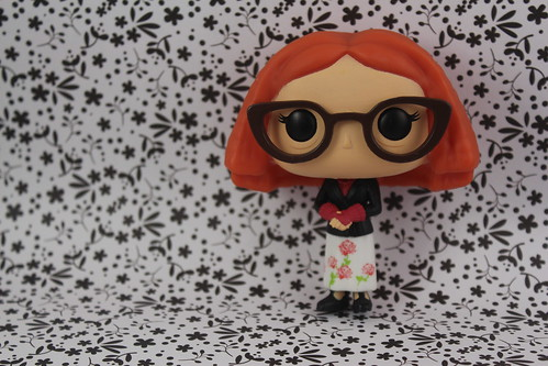 American Horror Story Coven Myrtle Snow Funko Pop