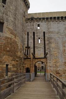 006 Chateau de la Hunaudaye