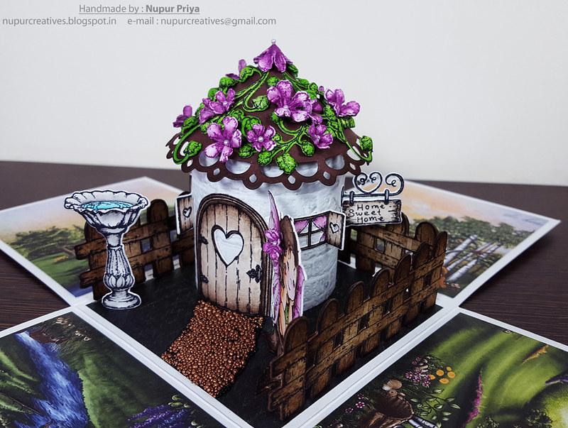 Fairy Explosion Box 8