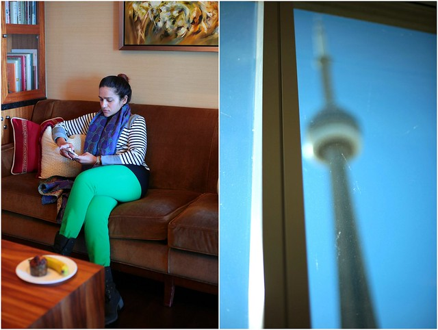 Ritz Carlton Toronto Tanvii.com 16