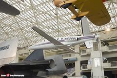 N626BL - E001 - Private - Lear Fan 2100 - The Museum Of Flight - Seattle, Washington - 131021 - Steven Gray - IMG_3556