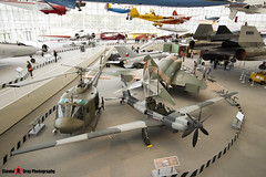 Museum Over View - The Museum Of Flight - Seattle, Washington - 131021 - Steven Gray - IMG_3605
