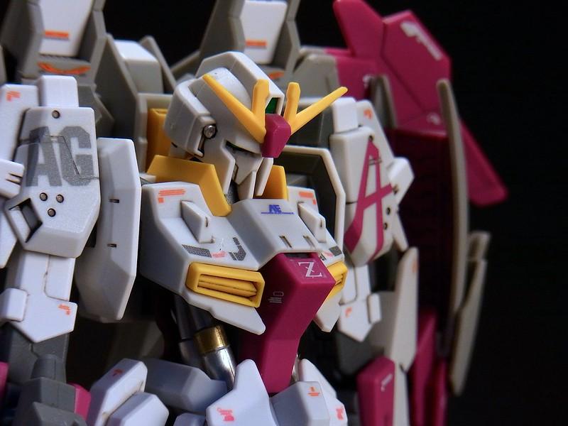 Lightning Z Gundam Aspros