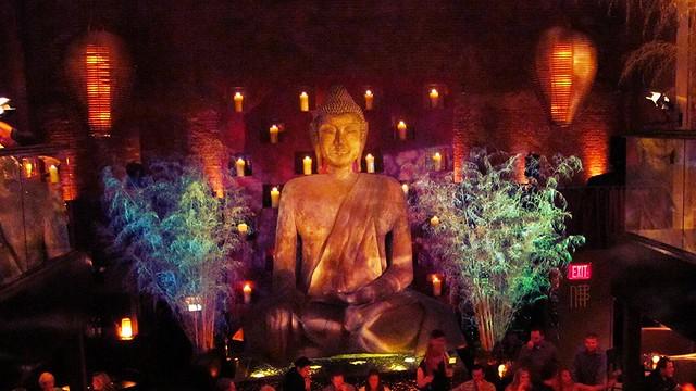 Buddah Meditation