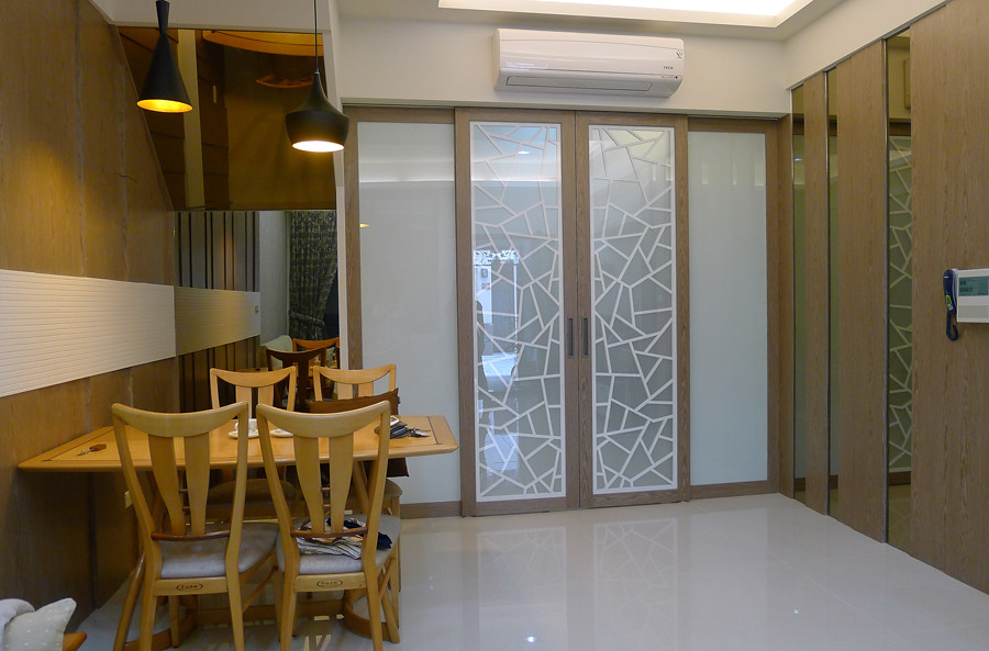 室內設計作品-日東昇-蔡公館
