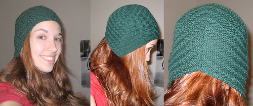 Amelia Earhart Aviator Cap: Done! | by Evester