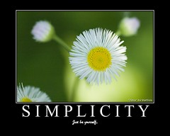 Simplicity | by Gideon Davidson