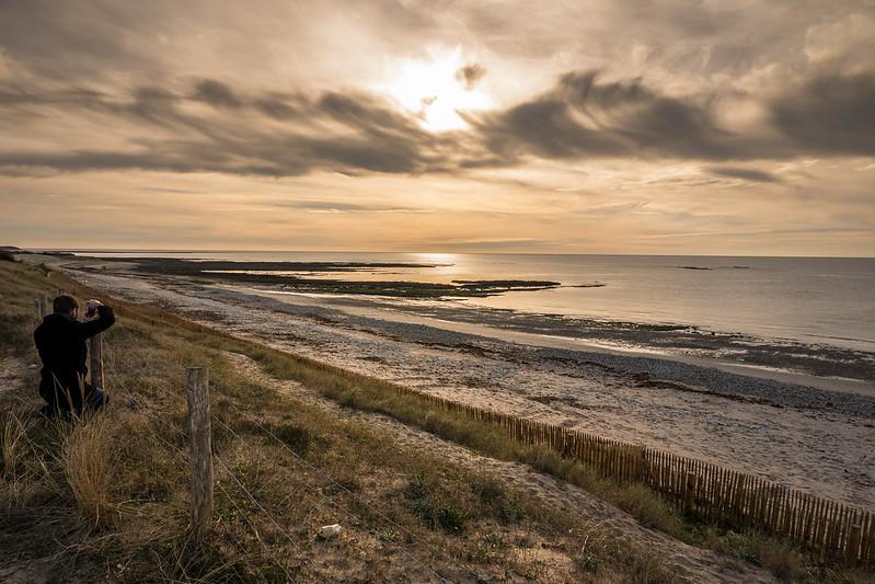 Les plages d'Oléron, à l'ultra grand angle 31387981811_9636c60c5d_c