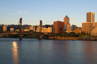Portland Dawn | by StuSeeger