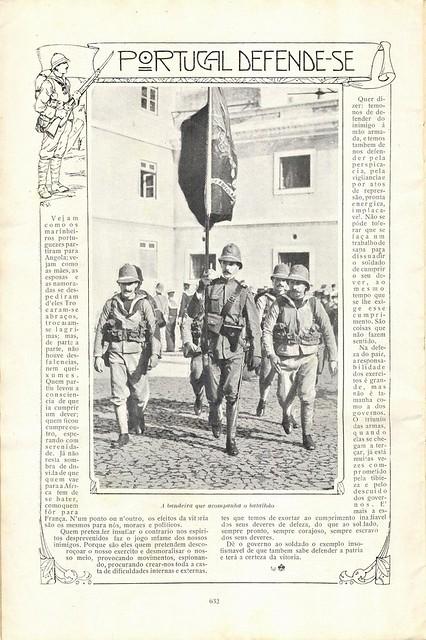 Ilustração Portugueza, nº 456, 1914 - 24