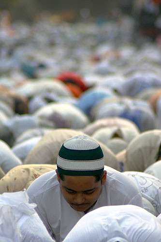 Eid Prayers | by Ashish T