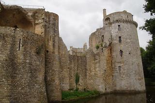 039 Chateau de la Hunaudaye