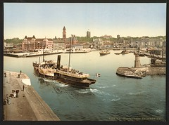 [Copenhagen, Helsingborg, Sweden] (LOC) | by The Library of Congress