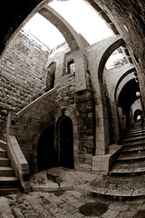 Jerusalem, Old City - Jewish Quarter | by Sam Rohn - 360° Photography