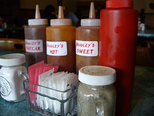Bradley's Sauces | by swampkitty